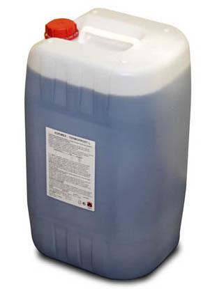 Teplonosná kvapalina pre primárny okruh tepelných čerpadiel 25L