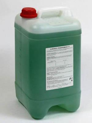 Teplonosná kvapalina Termofrost P 10L