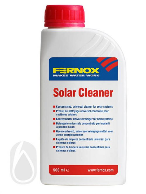 Solar Cleaner C - cistenie solarnych systemov