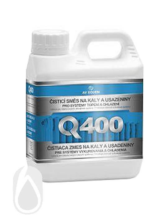 cistiaca kvapalina vykurovacie a chladiace systemy
