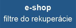 filtre do rekuperacie e-shop